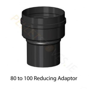 Reducing Adaptor 100mm to 80mm