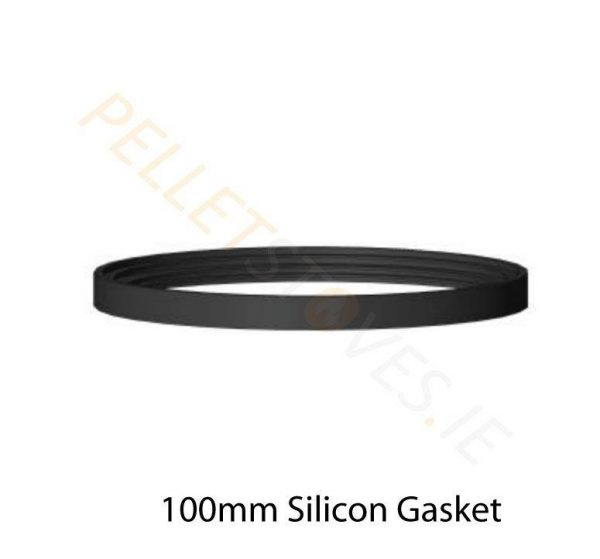 Silicon gasket seal